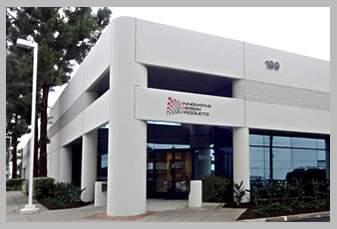Company Office